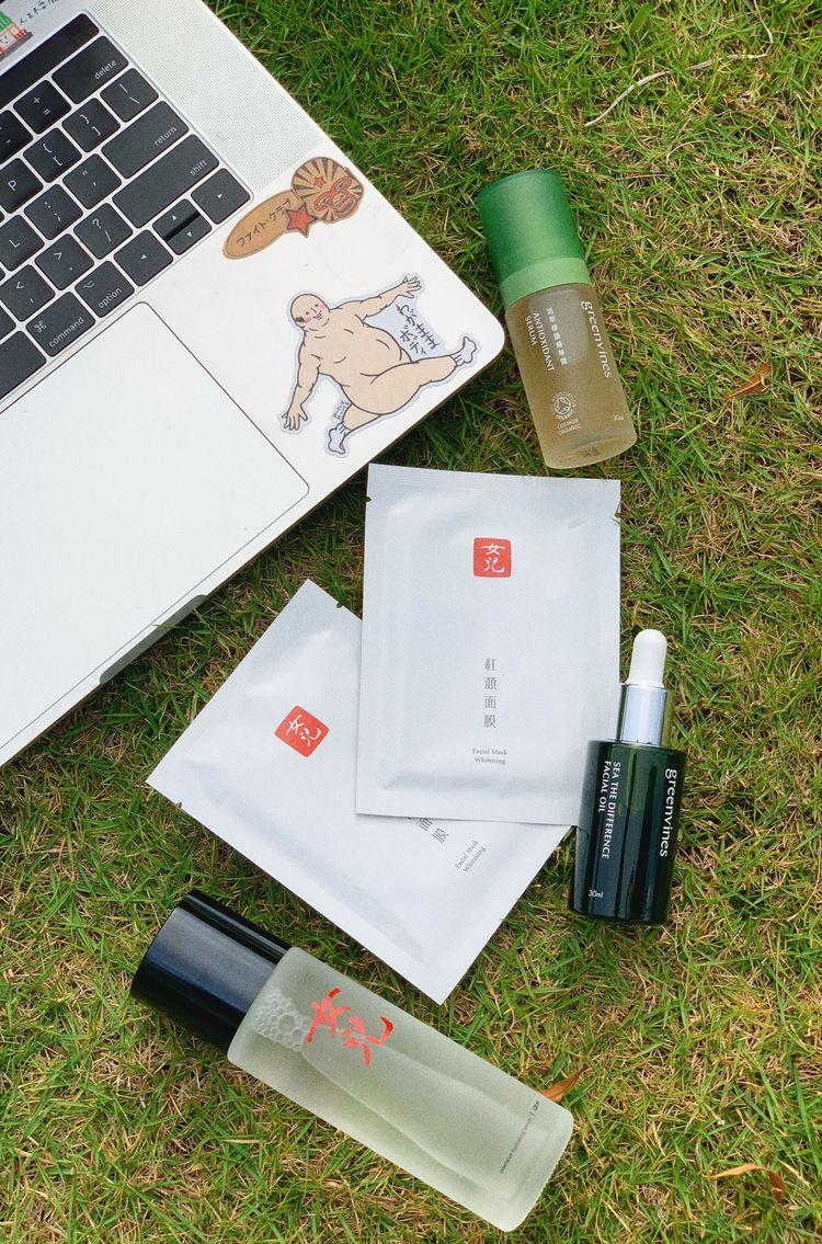 【台灣護膚品】台妹最愛這兩大天然護膚品牌:綠藤生機+女兒 香港哪裏能買?