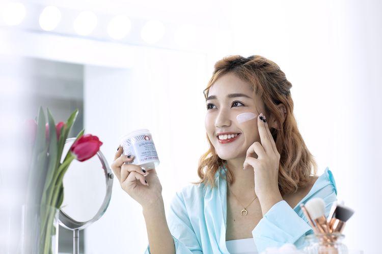編輯推介敏感肌救星🌟First Aid Beauty強效保濕修復面霜有效紓緩皮膚泛紅、敏感、痕癢肌膚
