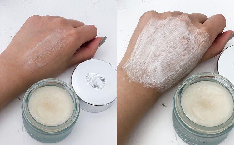 【極簡天然護膚品🌿】小眾貴婦品牌的隱藏好物!好用收毛孔面膜 快速去暗粒、粉刺
